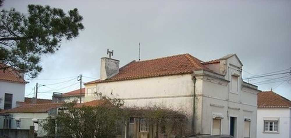 São Martinho do Porto Alcobaça terrain photo 108574