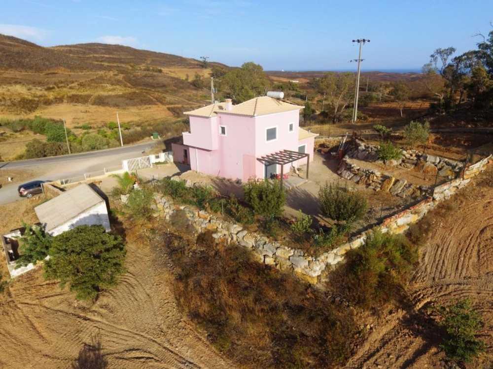 Ferragudo Lagoa (Algarve) moradia isolada imagem 110870