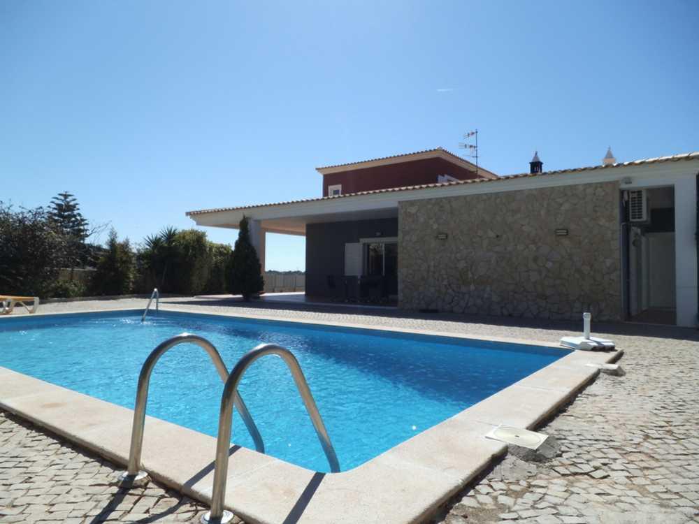 Pombal Lagoa (Algarve) villa picture 107593
