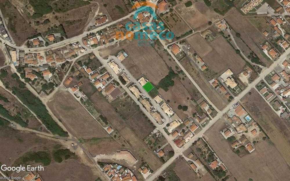 Sesimbra Sesimbra terreno imagem 109629