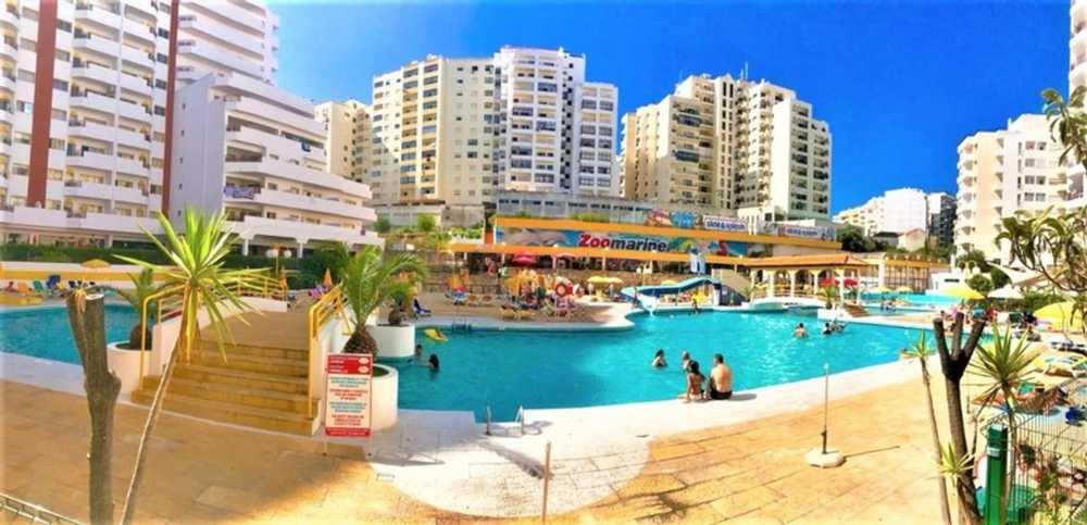 Bemparece Lagoa (Algarve) apartment picture 107887