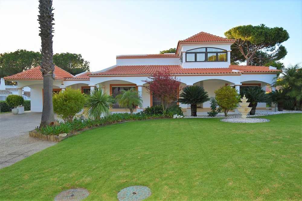 Quinta do Sol Lagoa (Algarve) villa picture 107577