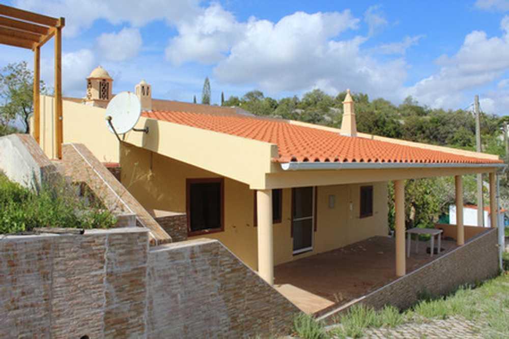Alto do Paraíso Lagoa (Algarve) villa picture 108210