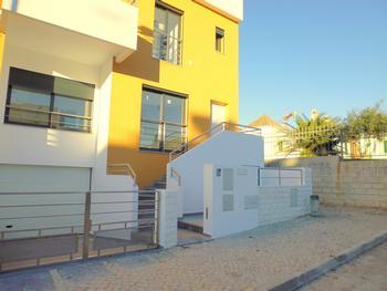 Ferragudo Lagoa (Algarve) casa  photo