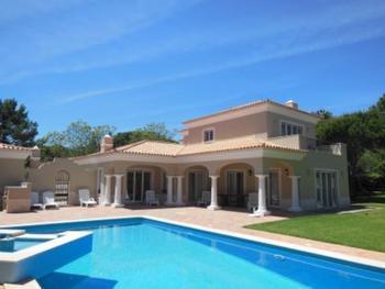 Estombar Lagoa (Algarve) villa foto
