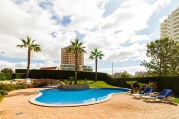 Lagoa Lagoa (Algarve) apartamento  photo
