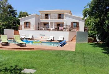 Quinta do Paraíso Lagoa (Algarve) villa picture