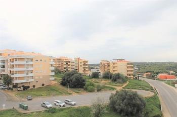 Parchal Lagoa (Algarve) apartamento  photo