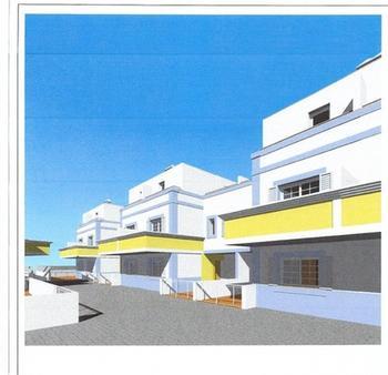 Ferragudo Lagoa (Algarve) villa foto