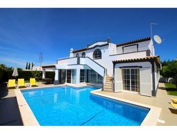 Barros Brancos Lagoa (Algarve) villa picture
