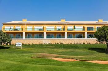 Porches Lagoa (Algarve) lägenhet foto