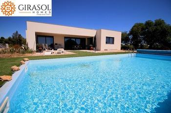 Carvoeiro Lagoa (Algarve) 别墅 照片