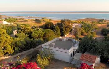 Ferragudo Lagoa (Algarve) 别墅 照片