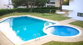 Torrinha Lagoa (Algarve) apartamento  photo