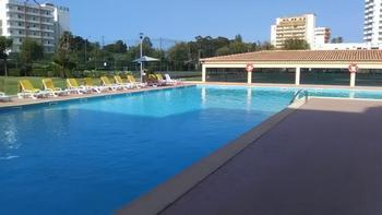 Chamuscas Lagoa (Algarve) apartment picture