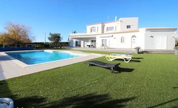 Benagil Lagoa (Algarve) villa picture