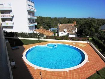 Ferragudo Lagoa (Algarve) apartment picture