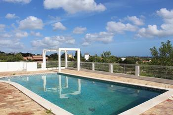 Carvoeiro Lagoa (Algarve) huis foto