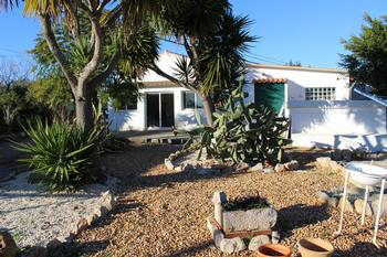 Porches Lagoa (Algarve) kommersiell foto