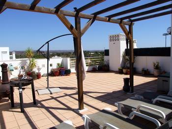 Benafundão Lagoa (Algarve) apartment picture