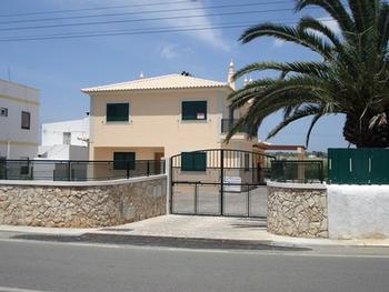 Urbanização Solférias Lagoa (Algarve) villa foto