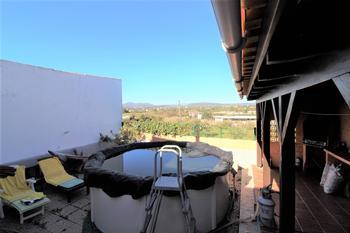 Mexilhoeira da Carregação Lagoa (Algarve) casa foto