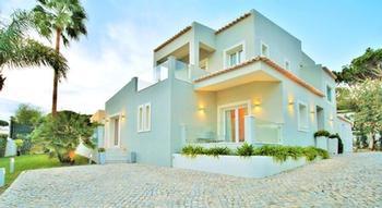 Vale de Currais Lagoa (Algarve) villa picture