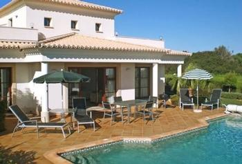 Lagoa Lagoa (Algarve) villa picture