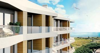 Doca de Pesca Lagoa (Algarve) Apartment Bild