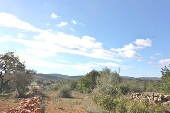 Parchal Lagoa (Algarve) terrain photo