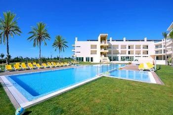 Carvoeiro Lagoa (Algarve) Apartment Bild