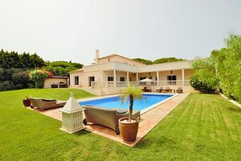 Ferragudo Lagoa (Algarve) villa photo