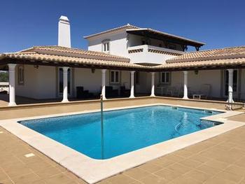 Cercas Lagoa (Algarve) villa picture