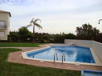 Monte Alto Lagoa (Algarve) apartamento  photo