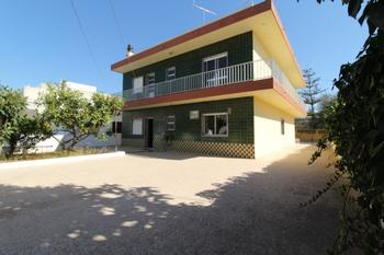 Ferragudo Lagoa (Algarve) villa photo
