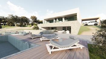 Eira Alta Lagoa (Algarve) villa foto