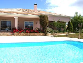 Mexilhoeira da Carregação Lagoa (Algarve) villa foto