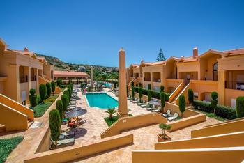 Parchal Lagoa (Algarve) villa picture