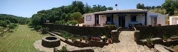 Doca de Pesca Lagoa (Algarve) house picture