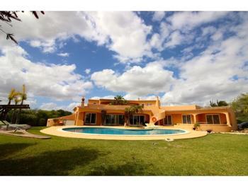 Corredoras Lagoa (Algarve) villa photo