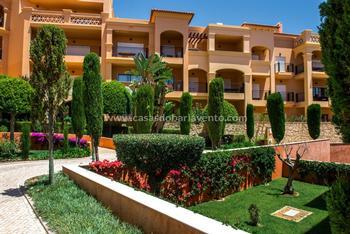 Cotovio Lagoa (Algarve) Apartment Bild