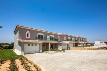 Vale da Azinhaga Lagoa (Algarve) villa picture