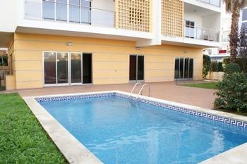 Parchal Lagoa (Algarve) appartement foto