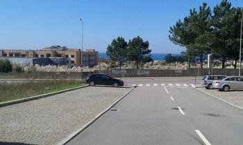Azenha Vila Do Porto terrain picture