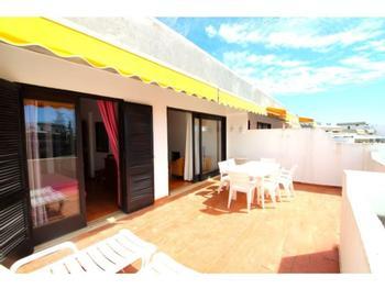 Urbanização Solférias Lagoa (Algarve) apartamento  photo