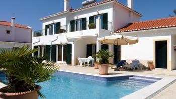 Carvoeiro Lagoa (Algarve) villa foto