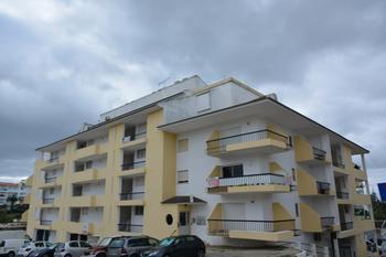 Alvor Portimão Apartment Bild