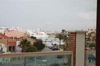 Ferragudo Lagoa (Algarve) Apartment Bild
