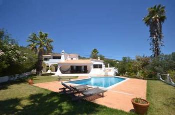 Vale D'El Rei Lagoa (Algarve) villa foto