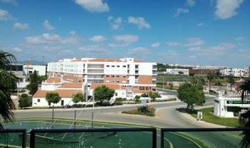 Ferragudo Lagoa (Algarve) apartamento foto